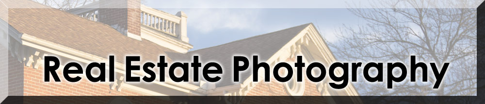 Open to - Real Estate Photography