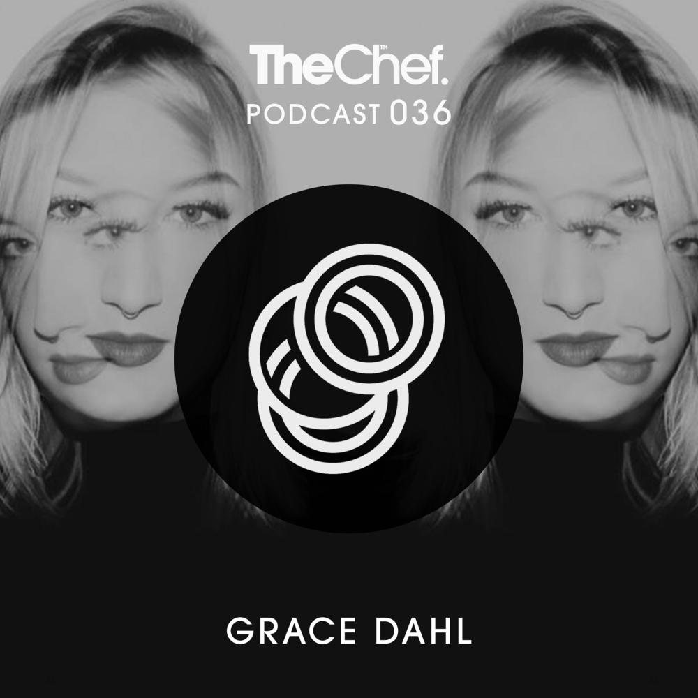 Grace Dahl