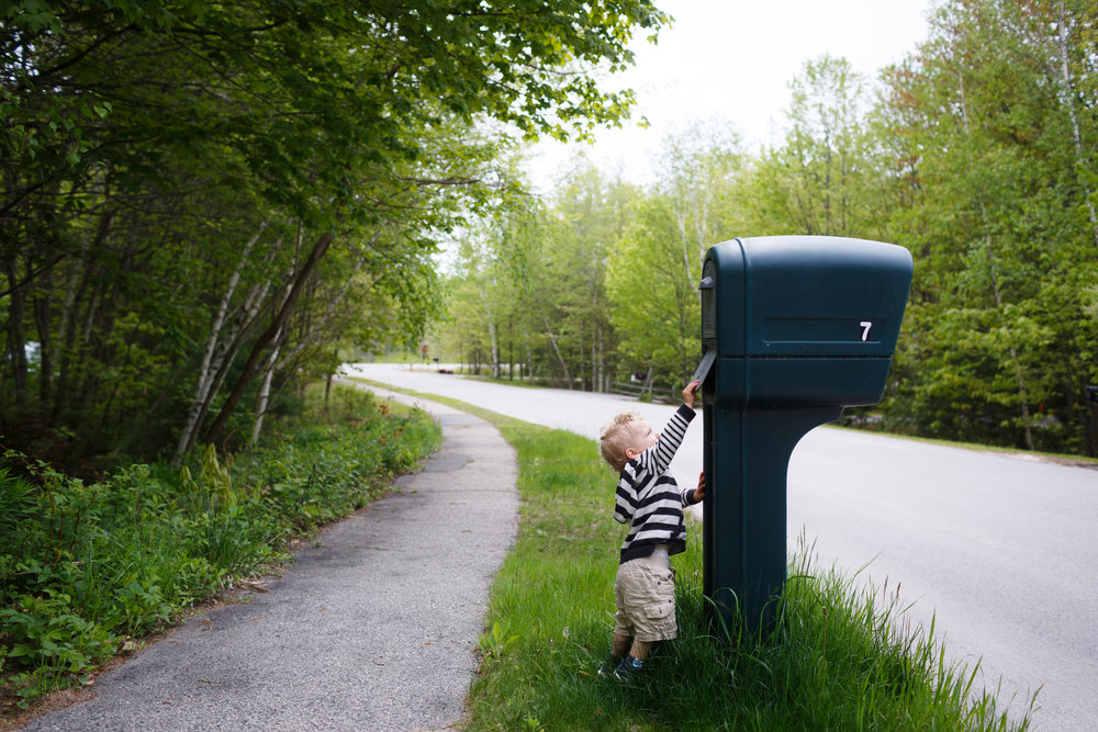 And snail mail is always welcome:  Whitney J. Fox Photography LLC, 12 Brookside Lane, Portland, Maine 04103