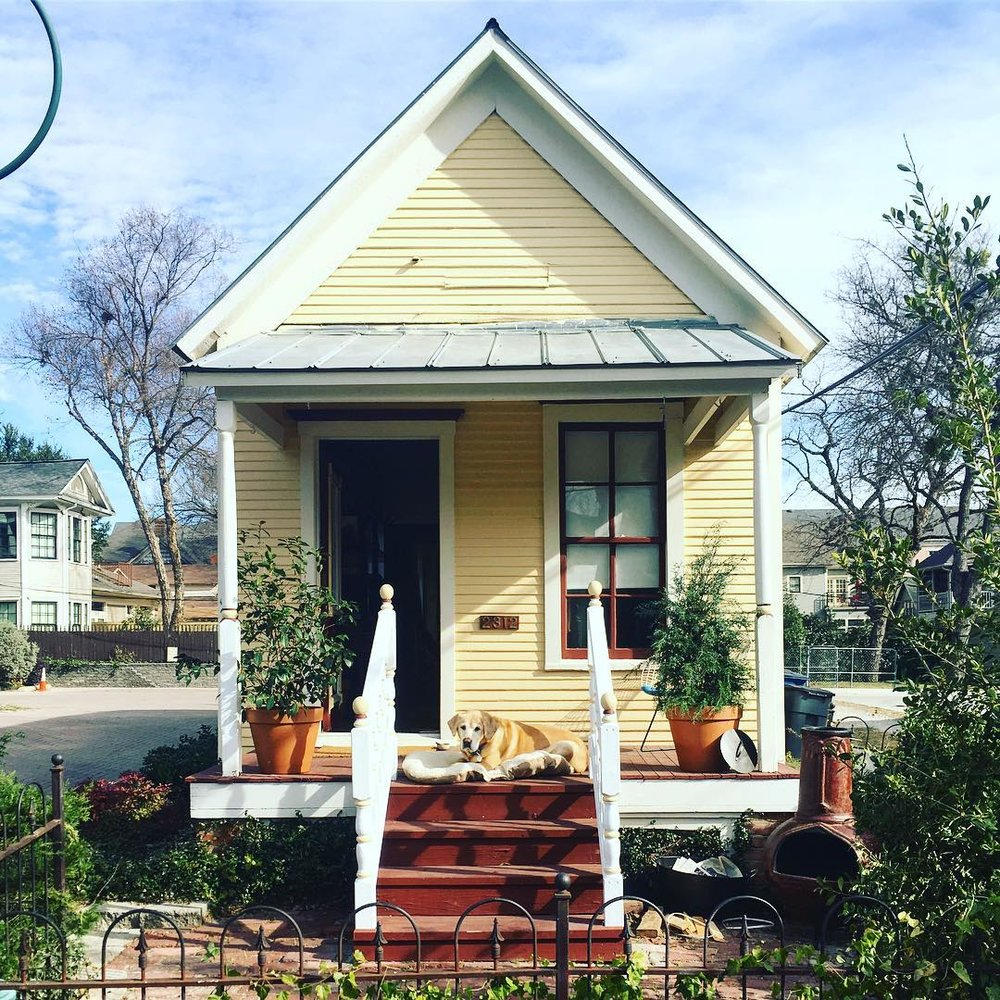 Native Color Stockists - Sabah House Dallas