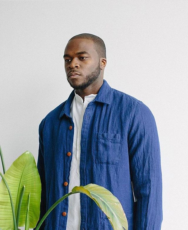 #WearNatural style, linen on linen 📷 @corridornyc ⠀ ⠀⠀ • @corridornyc Open Weave Indigo Linen Overshirt⠀⠀⠀ • @corridornyc White Linen Short Sleeve⠀⠀ ⠀ Tag @WearNatural and #WearNatural to be featured⠀ .⠀⠀⠀ .⠀⠀⠀ .⠀⠀⠀ .⠀⠀⠀ .⠀⠀⠀ #AllNatural #NaturalClothing #Biodegradable #Sustainable #SustainableStyle #EcoFashion #GreenFashion #SustainableFashion #SustainableLiving #SustainablyChic #ZeroWaste #ZeroWasteLifestyle #ZeroWasteLiving #ZeroWasteFashion #ZeroWasteStyle