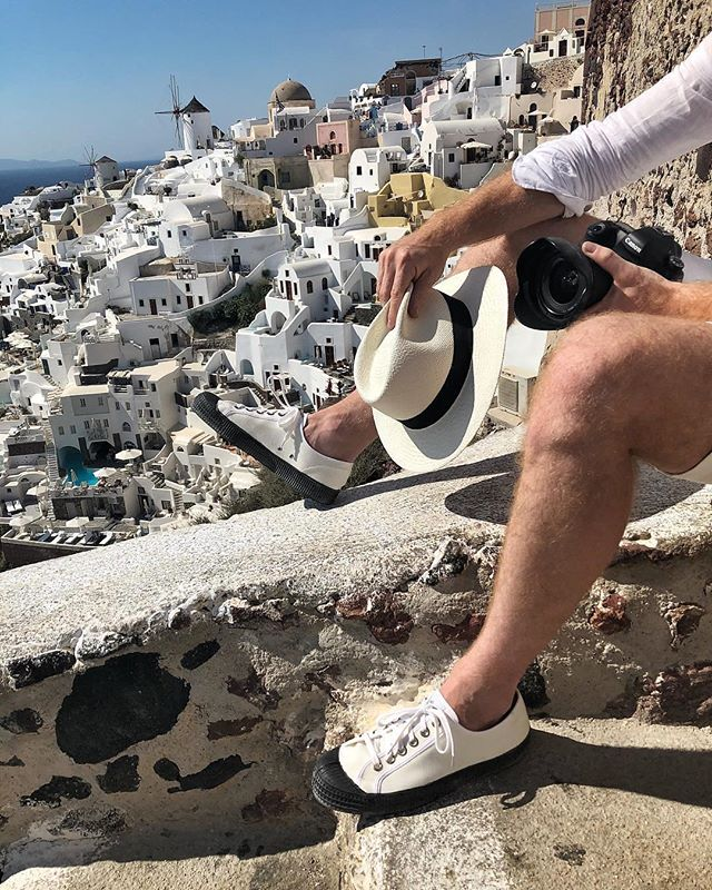 #WearNatural style 📷 @adamrustman via @novesta ⠀ ⠀⠀ • @novesta Star Master Sneakers⠀⠀⠀ ⠀ Tag @WearNatural and #WearNatural to be featured⠀ .⠀⠀⠀ .⠀⠀⠀ .⠀⠀⠀ .⠀⠀⠀ .⠀⠀⠀ #AllNatural #NaturalClothing #Biodegradable #Sustainable #SustainableStyle #EcoFashion #GreenFashion #SustainableFashion #SustainableLiving #SustainablyChic #ZeroWaste #ZeroWasteLifestyle #ZeroWasteLiving #ZeroWasteFashion #ZeroWasteStyle #HandmadeShoes #MadeInSlovakia #NaturalRubber