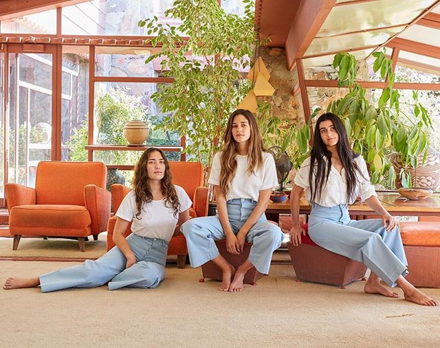 #WearNatural style at Taliesin West 📷 @jessekammIn ⠀ ⠀⠀ • 👖 @jessekammIn 100% Cotton Canvas Sailor Pants in Piscine Blue⠀⠀⠀ ⠀ Tag @WearNatural and #WearNatural to be featured⠀ .⠀⠀⠀ .⠀⠀⠀ .⠀⠀⠀ .⠀⠀⠀ .⠀⠀⠀ #AllNatural #NaturalClothing #Biodegradable #Sustainable #SustainableStyle #EcoFashion #GreenFashion #SustainableFashion #SustainableLiving #SustainablyChic #ZeroWaste #ZeroWasteLifestyle #ZeroWasteLiving #ZeroWasteFashion #ZeroWasteStyle #TaliesinWest #JesseKamm #KammPants