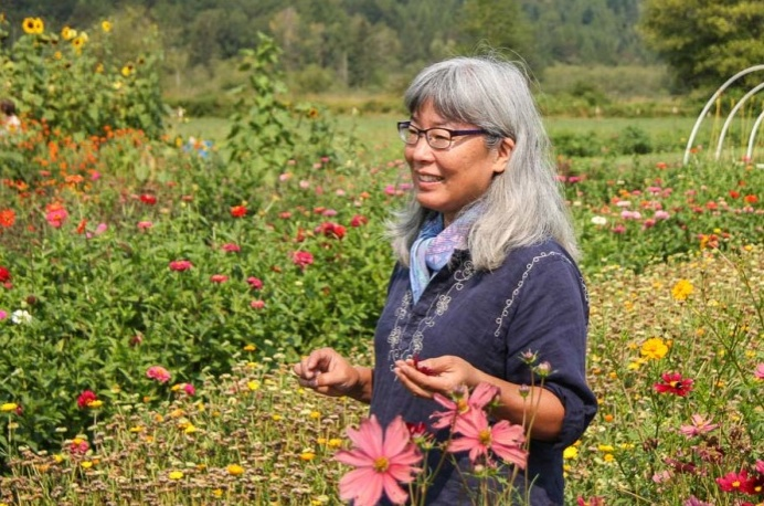 Native Color - Kathy Hattori of Botanical Colors