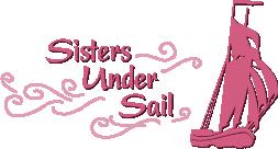 sisters under sail logo