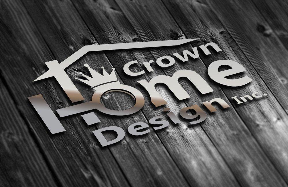 Copy of Crown Home Design