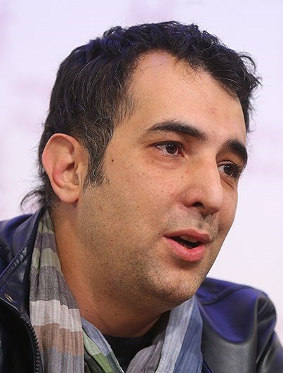 Hatef Alimardani