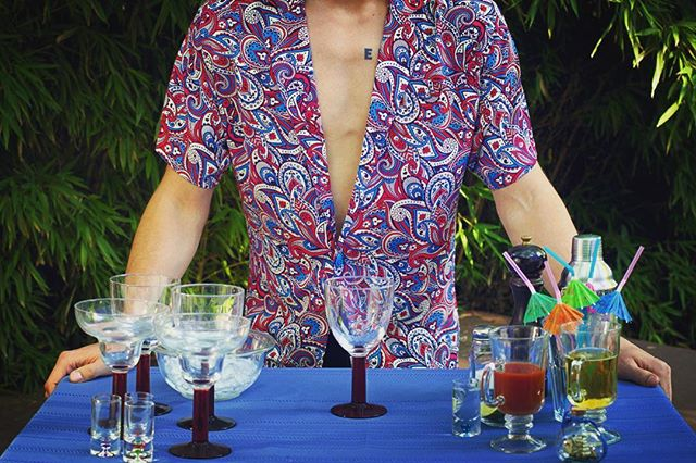Wanna learn how to make our favorite summer drink? Check out our Facebook page - Facebook.com/showyourfeathers. We post all of our Peacocktail drink recipes there. #showyourfeathers #peacock #summer #sun #fun #beach #drinking #alcohol #cocktails #fashion #apparel #mensfashion #pool #party #poolparty