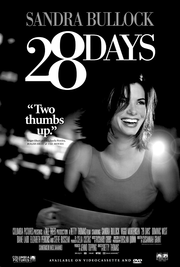 28-days-sandra-bullock-film-score-composer-richard-gibbs