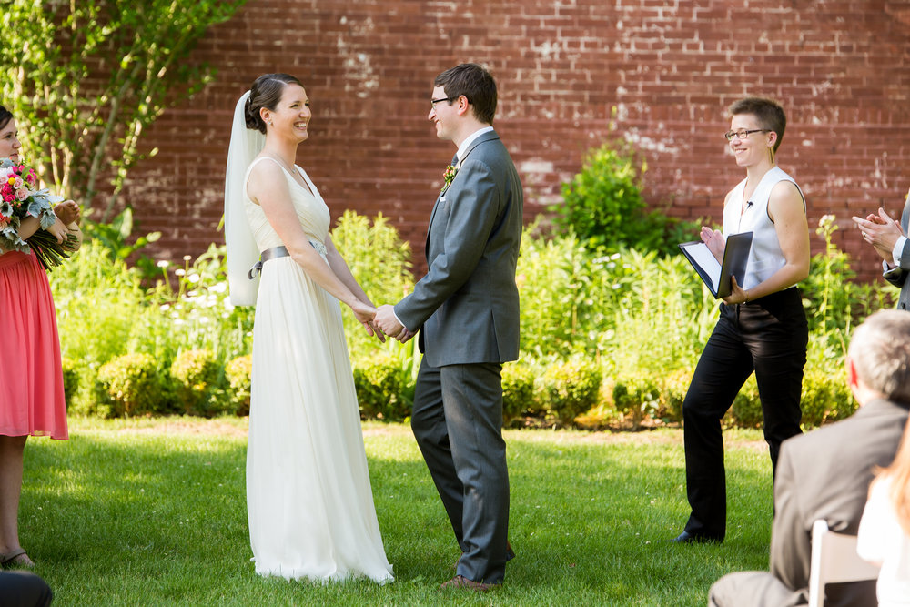 Keelin & Ethan get married! A June wedding at the Lyman Estate in Waltham, MA. Thanks to Cory @  Solare Wedding Photography   for the photos.