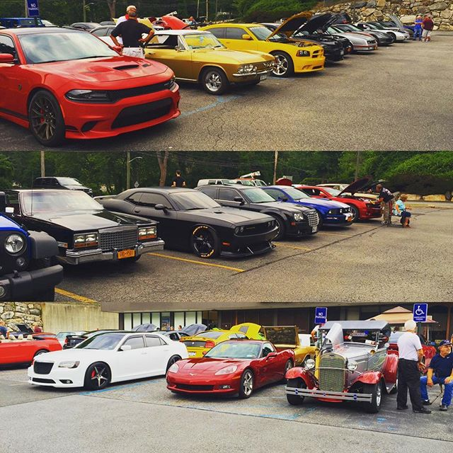 Want to thank everybody who came out to our July 28th show!!! We had a wonderful turnout!!! Just a few shots of some of the cars!!! #carshow #cruisenight #moparsofwestchester #mow #mopar #trophy #award #fun #summer #july #evening #car #show #cruise #night #carsofinstagram #carporn #instagood #instalike #picoftheday