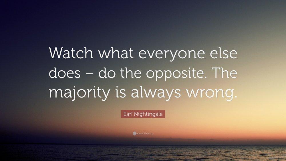 do-the-opposite