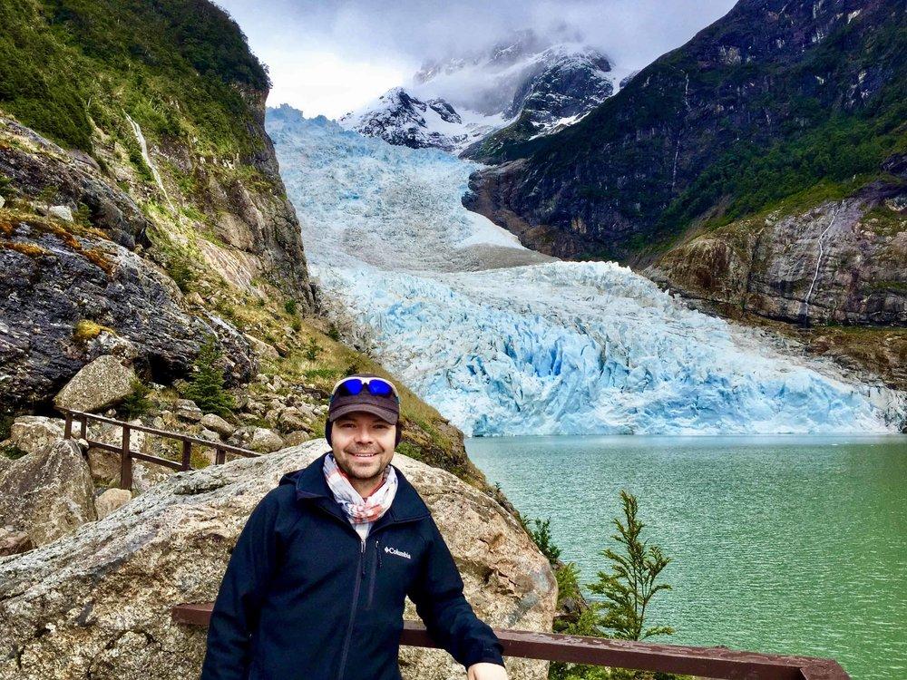 Glacier Hunting in Patagonia