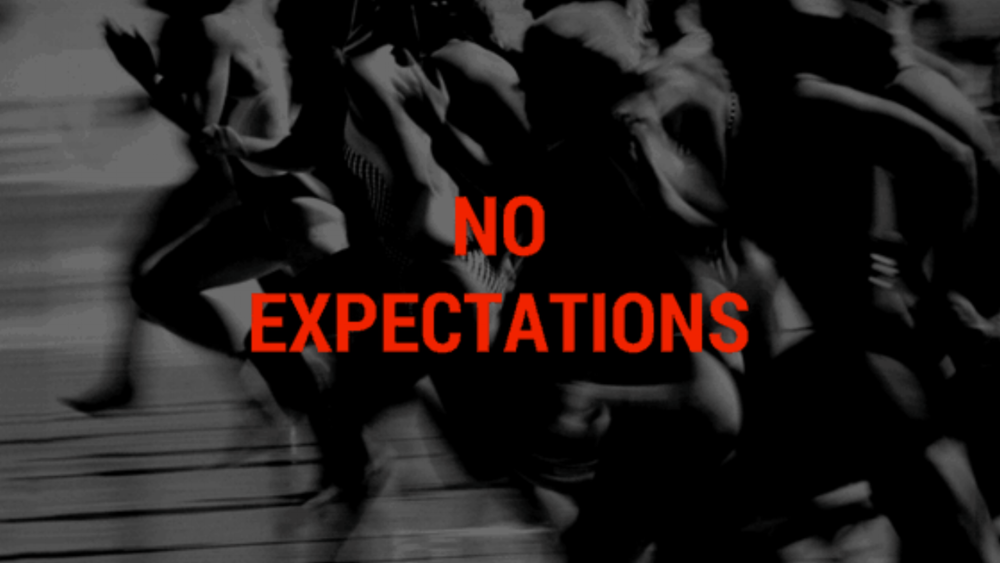 No-referee-expectations