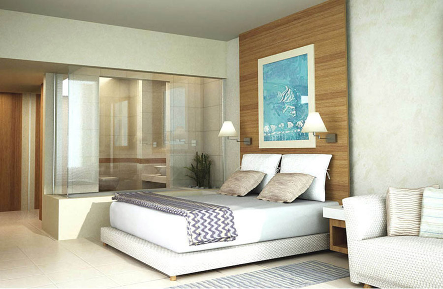 Guest Room (B)