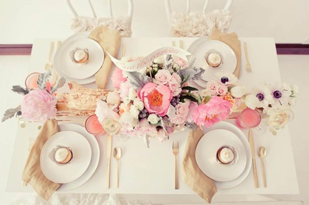 SPECIAL FEATURE: Floral Arrangements — Avanzato Design