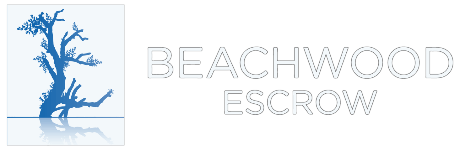 Beachwood Escrow, Inc.
