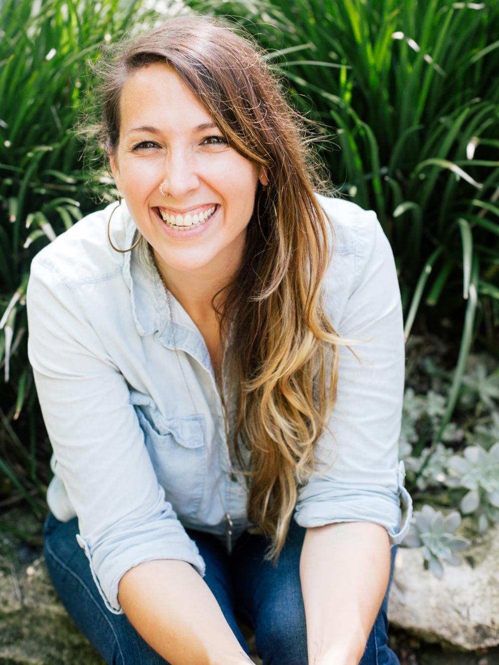 Creator & Founder of Dulcis Sarah Velasquez
