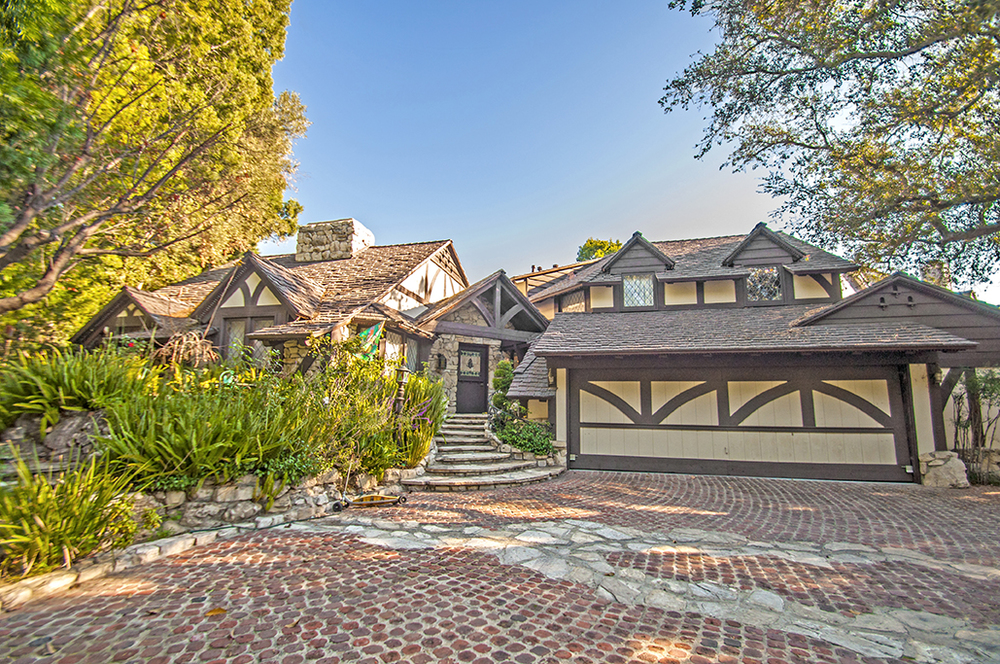 Toluca Lake Real Estate