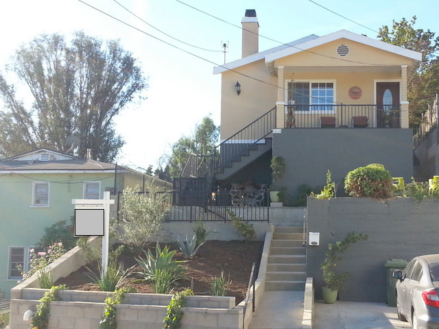 Echo Park Real Estate