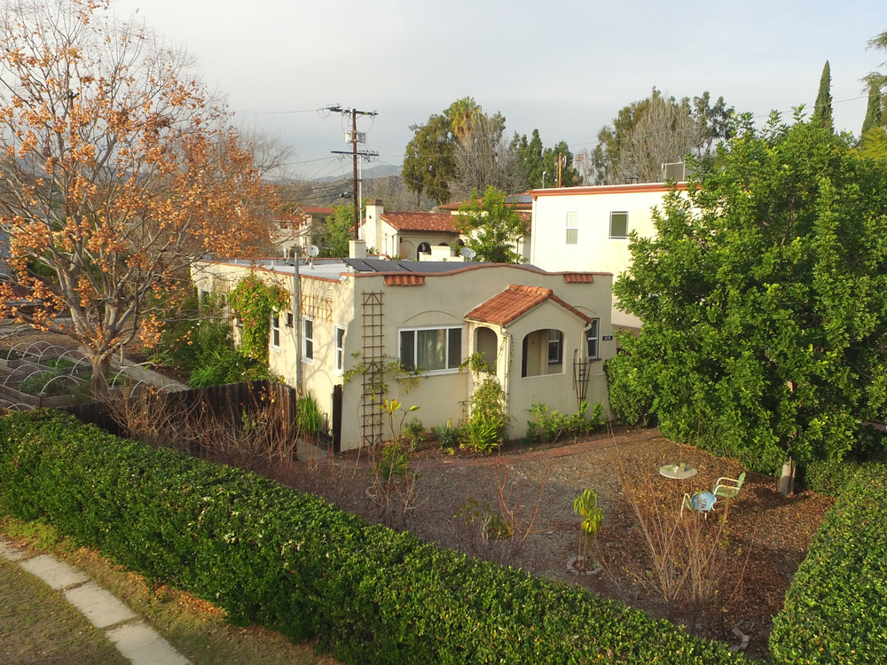 Eagle Rock Real Estate