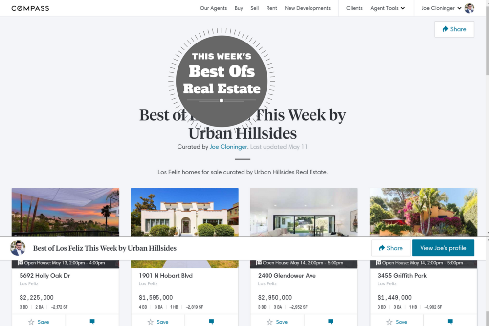 Joe Cloninger s Compass Collection   Best of Los Feliz This Week by Urban Hillsides.png