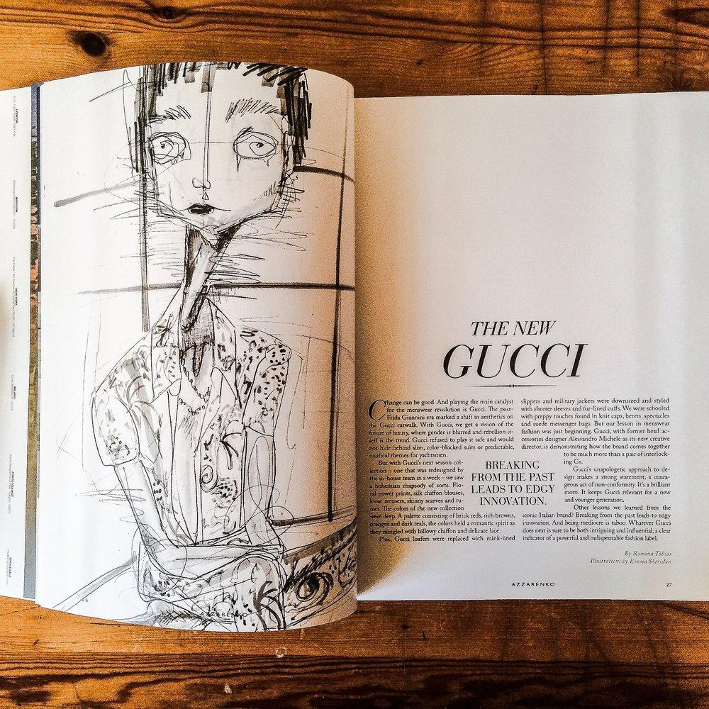 Azzarenko Magazine