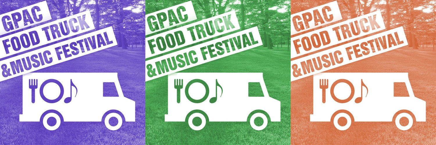 Gpac Food Truck Music Festival And Online Auction Gpac