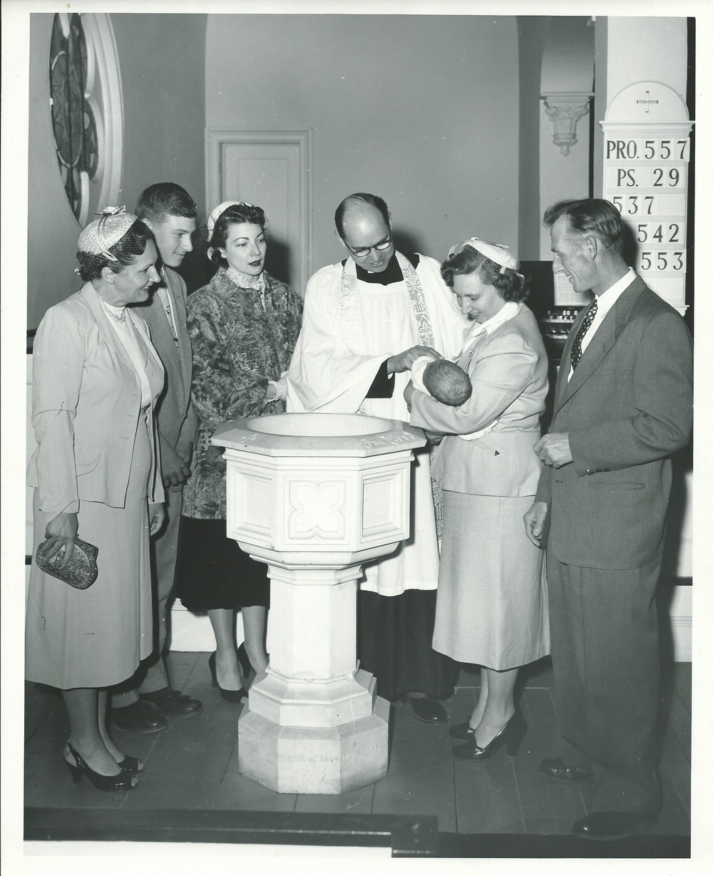 Baptism late 40s early 50s.jpg