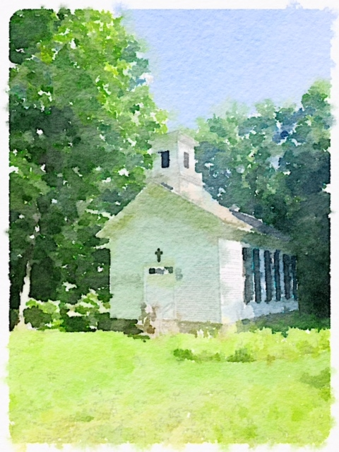 St. Mary's Bedford watercolor.JPG