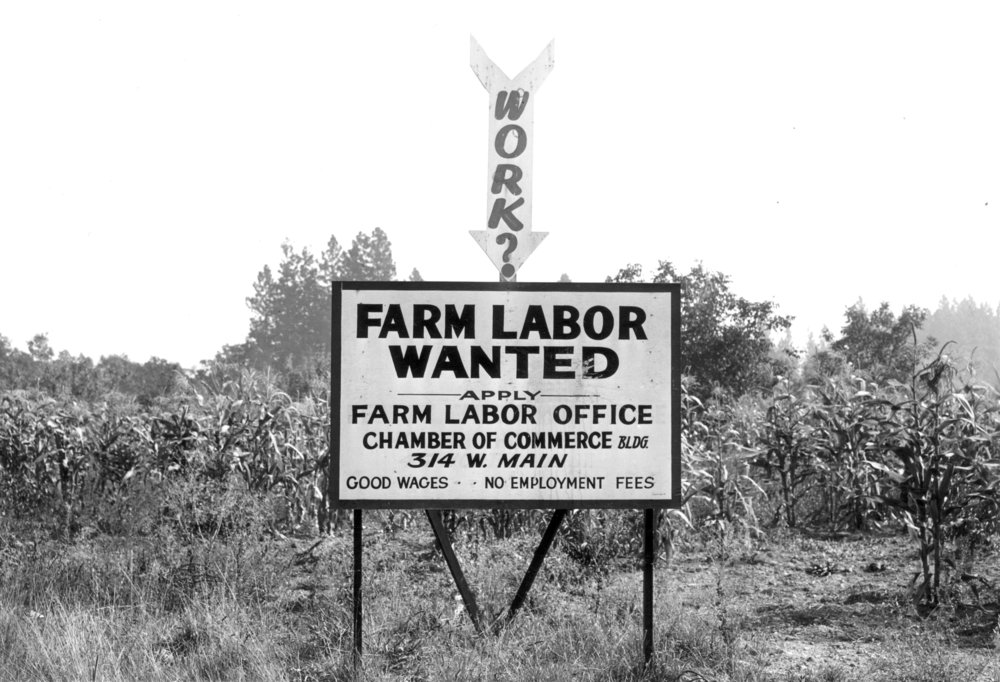 Medford_farm_labor_sign,_1944_(5858423572).jpg