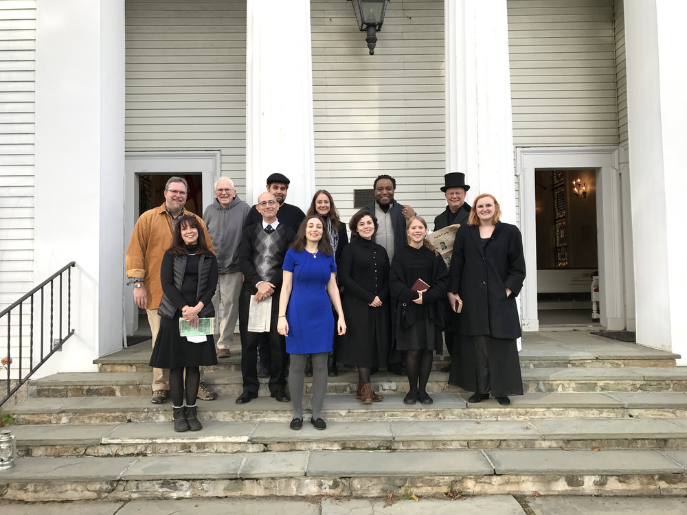 "Kudos to the cast of the cemetery tour, and to George Pouder, who researched the history and Dakota Martin (center), who directed.           Normal     0                     false     false     false         EN-US     X-NONE     X-NONE                                                                                                                                                                                                                                                                                                                                                                                                                                                                                                                                                                                                                                                                                                                                                                                                                                                                                                                                                                                                                                                                                                                                                                                                                                                                                                                                                                                                                                                                                                                                                                                                                                                                                     /* Style Definitions */  table.MsoNormalTable 	{mso-style-name:""Table Normal""; 	mso-tstyle-rowband-size:0; 	mso-tstyle-colband-size:0; 	mso-style-noshow:yes; 	mso-style-priority:99; 	mso-style-parent:""""; 	mso-padding-alt:0in 5.4pt 0in 5.4pt; 	mso-para-margin:0in; 	mso-para-margin-bottom:.0001pt; 	mso-pagination:widow-orphan; 	font-size:11.0pt; 	font-family:""Calibri"",sans-serif; 	mso-ascii-font-family:Calibri; 	mso-ascii-theme-font:minor-latin; 	mso-hansi-font-family:Calibri; 	mso-hansi-theme-font:minor-latin; 	mso-bidi-font-family:""Times New Roman""; 	mso-bidi-theme-font:minor-bidi;}"