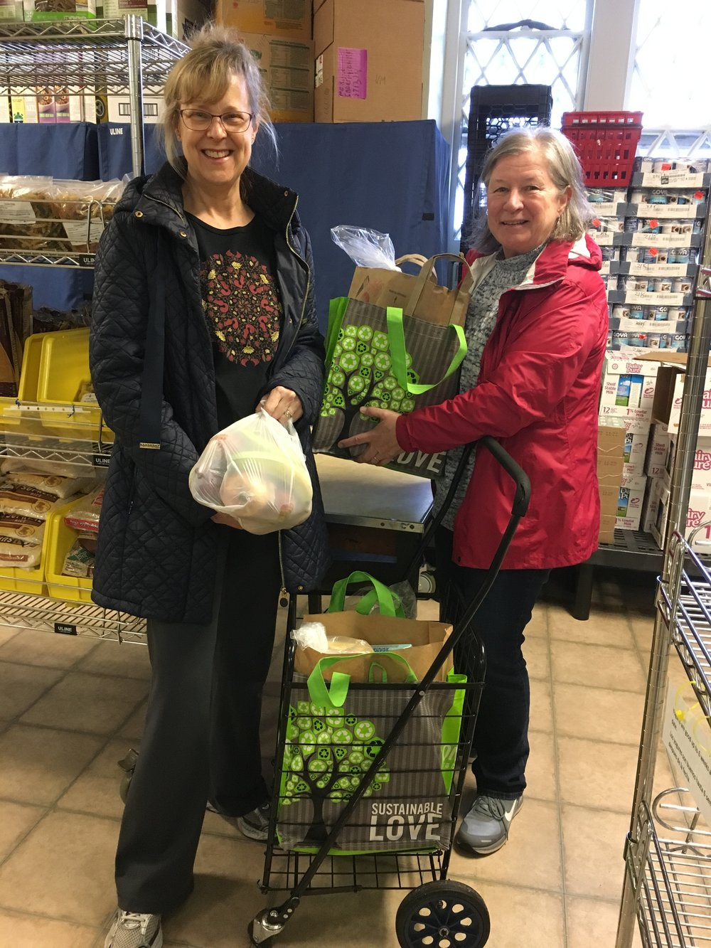 Food Pantry delivery 2018.JPG
