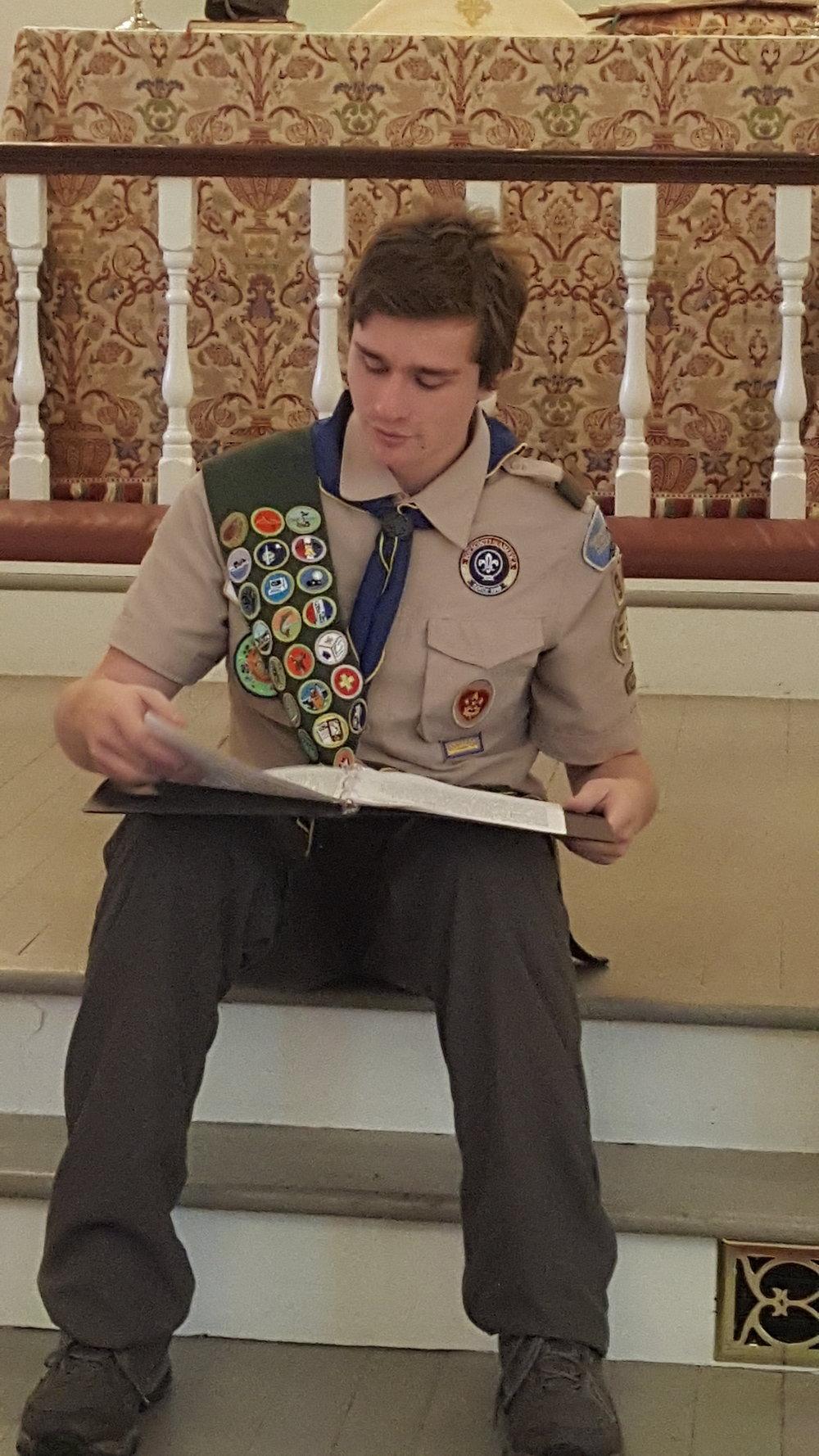 WW1 Cole reading.jpg