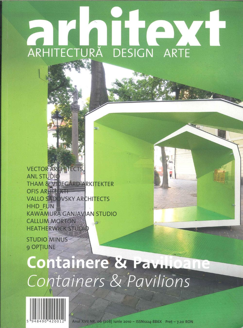 Magazine Content | Contenido Revista
