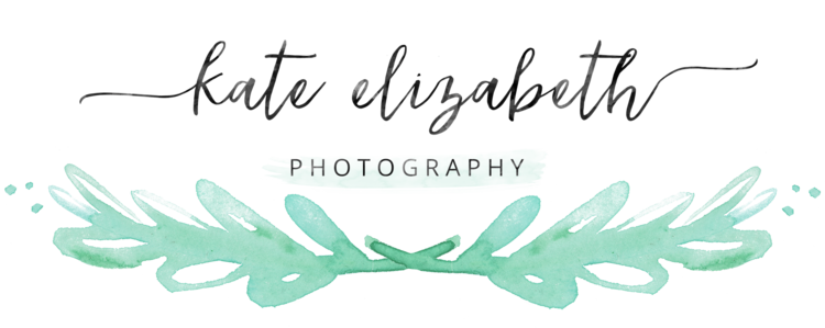 kate elizabeth photography