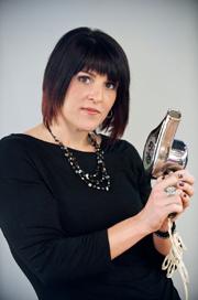 Kim Smith - Master Designer
