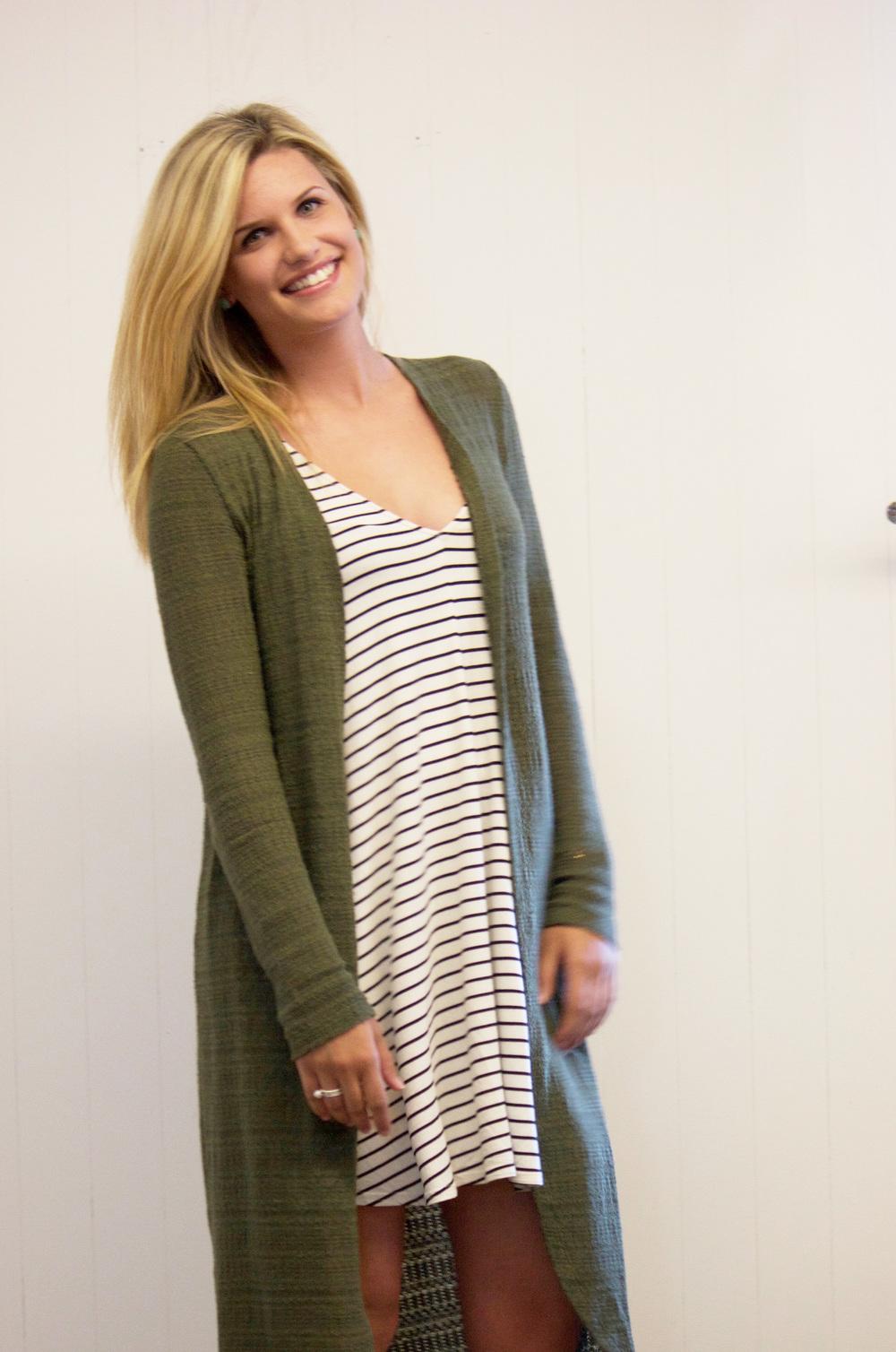 Melissa Leighton - Associate Designer