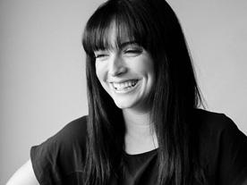 Mary Serratore-Howe Graphic Designer