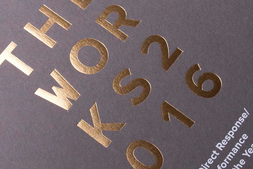 The Works - Traditional Foil