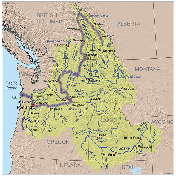 Columbia River Map 700pixels.png