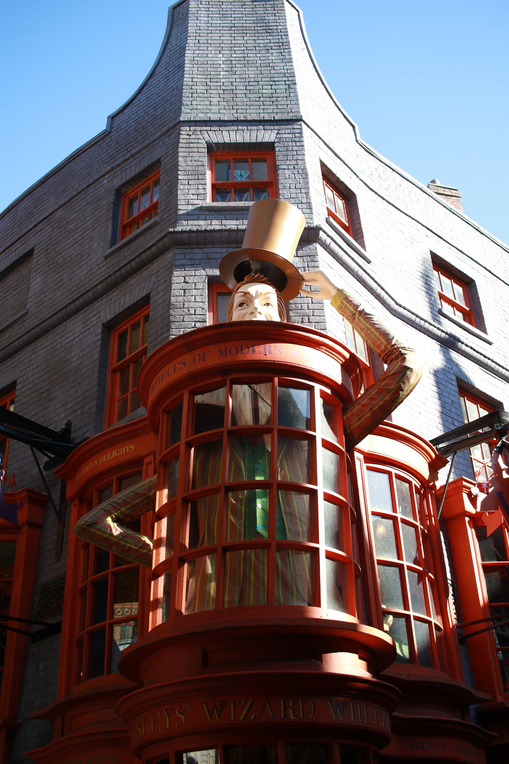 What To Do Harry Potter World Travel Guide