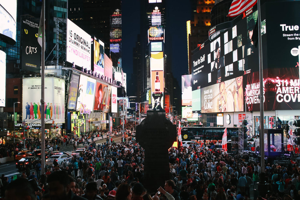 What to Do NYC Travel Guide Travel Tips New York City Times Square