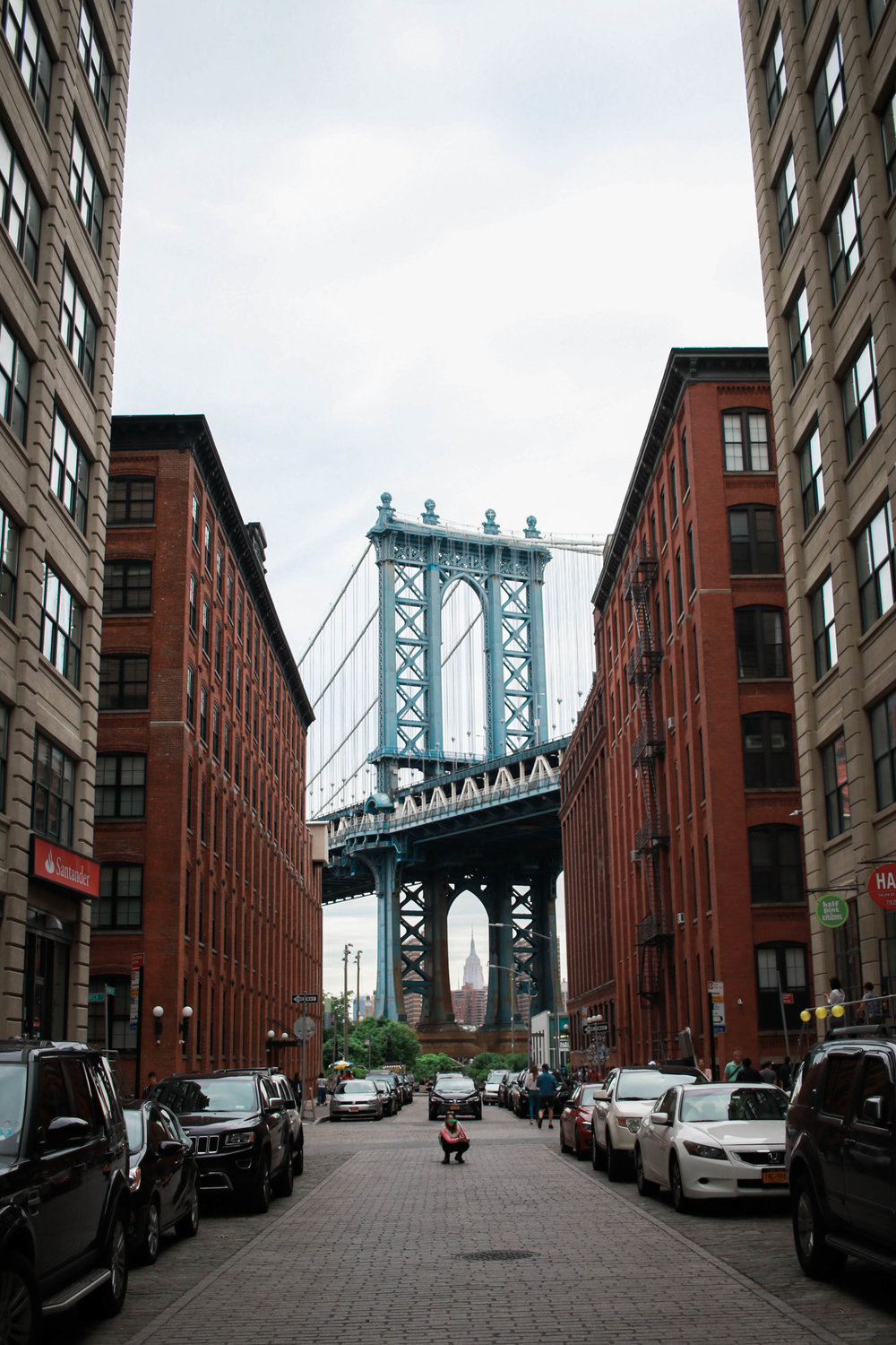 What to Do NYC Travel Guide Travel Tips New York City Brooklyn Dumbo