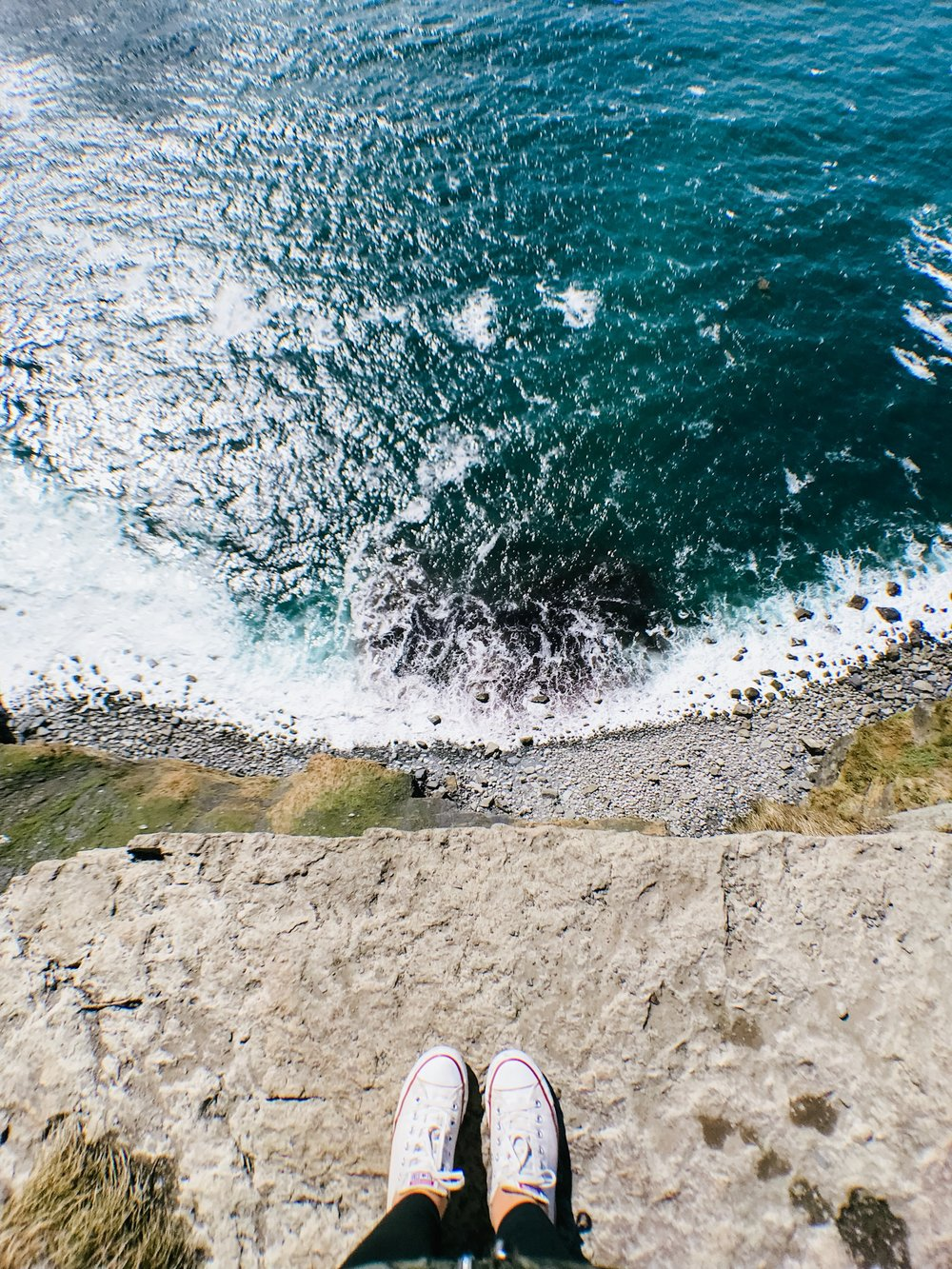 Cliffs of Moher Ireland Coast