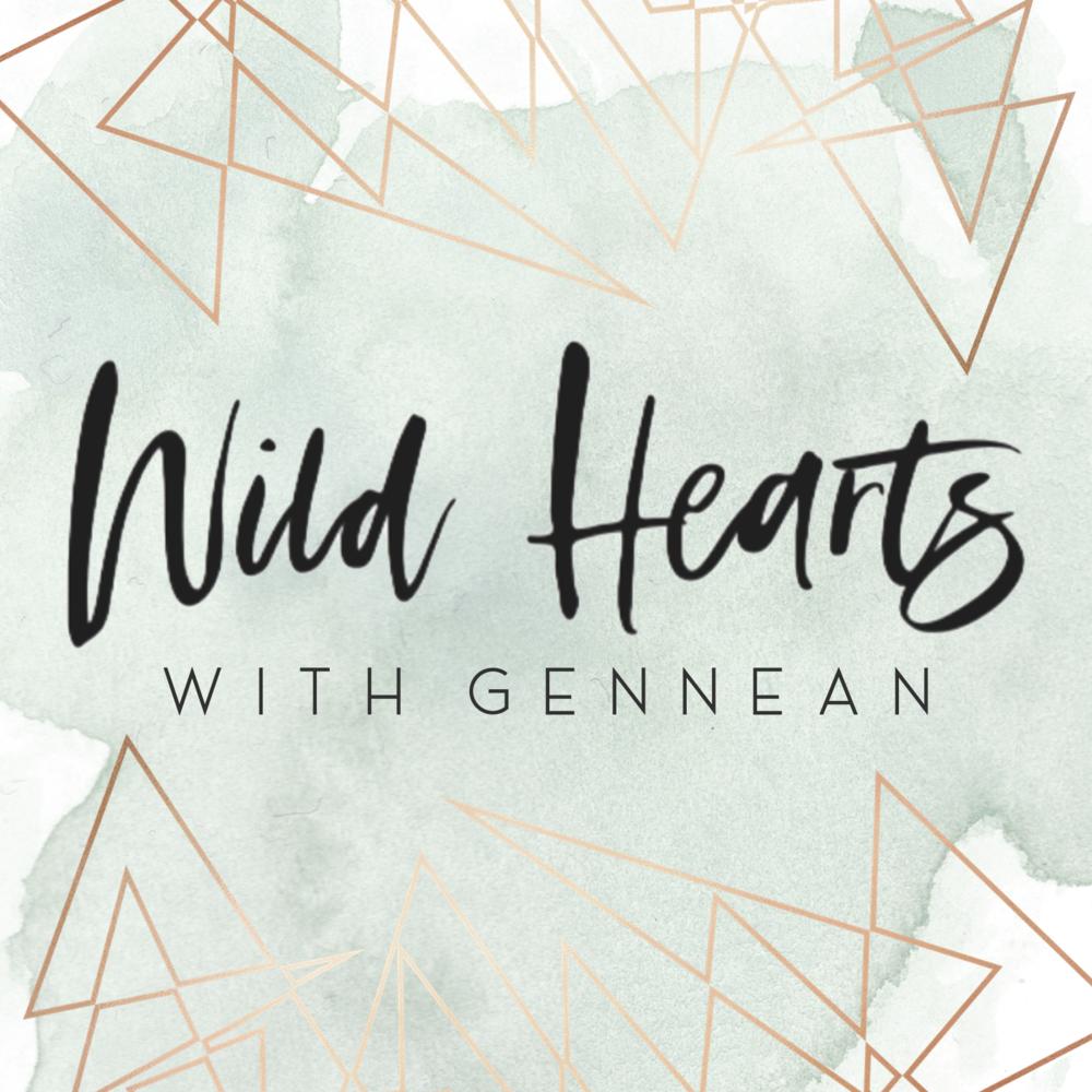 Wild Hearts Gennean podcast