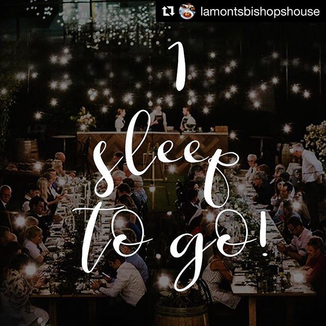 Come on down tomorrow from 12 noon to one of my favourite wedding venues, @lamontsbishopshouse. I'll be under cover with the incredible @maiseycollections - come and say hello 🥂 💕