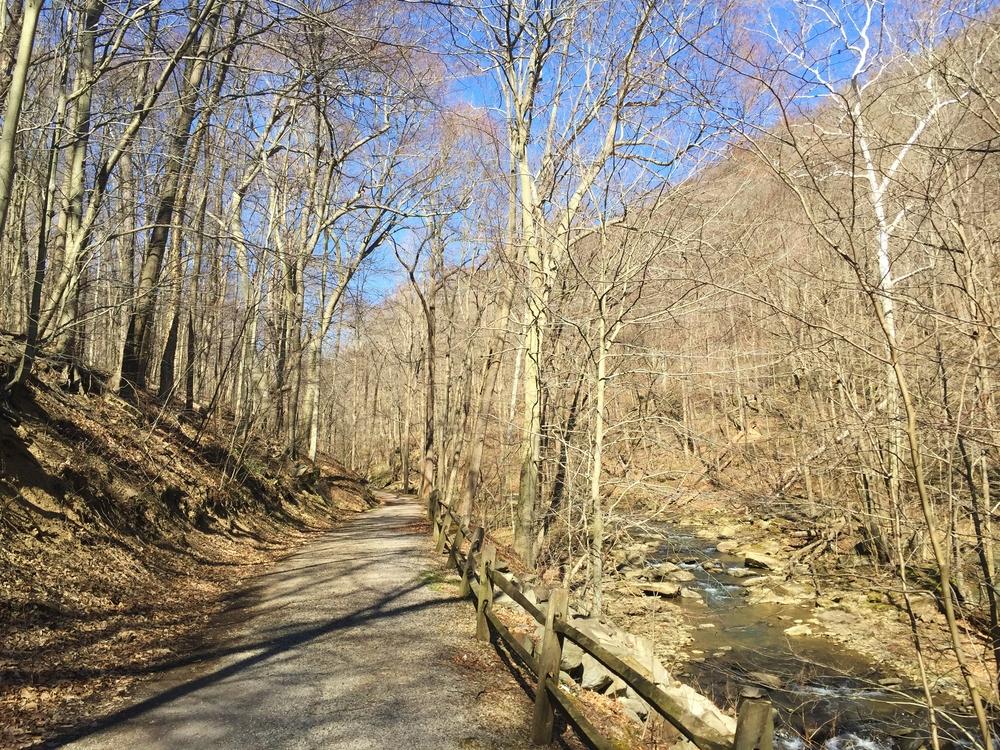 Rock Furnace Trail