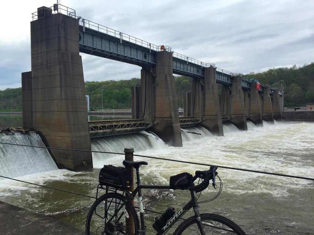 Point Marion Lock & Dam