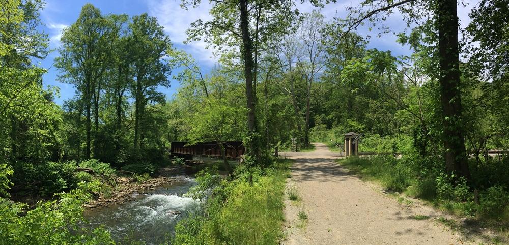 Sheepskin Trail
